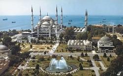 イスタンブールツアー・観光ガイド