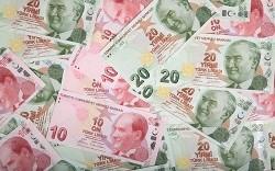 トルコのお金・両替レート