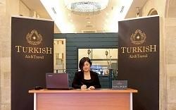 トルコ旅行・ツアーに必要な日数