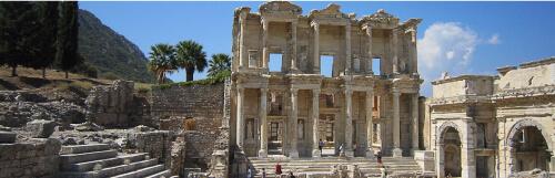 トルコ世界遺産 旅行・ツアー