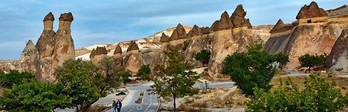 おすすめトルコ観光地BEST10