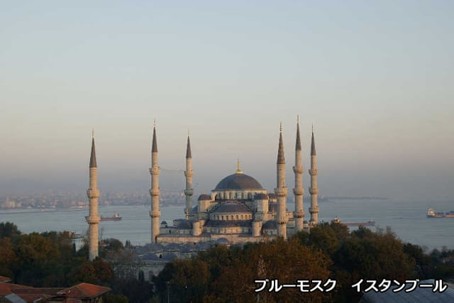 毎日岡山発⋘アレンジ自由自在プライベート旅行♪⋙<br>『トルコ周遊9日間』1名催行!<br><br>1組に1台の専用車と専属日本語ガイドだからご出発前・ご旅行中も日程のアレンジ可能!</br>大韓航空用で快適な旅!