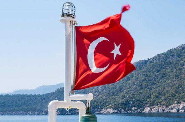 トルコ語について
