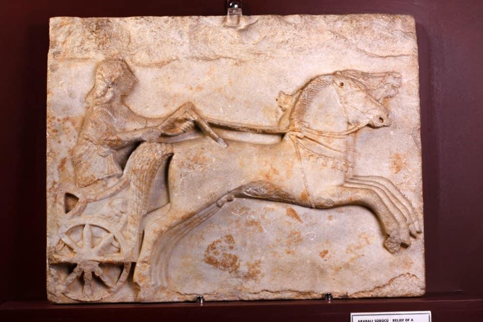 アナトリア文明博物館