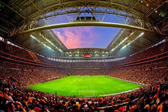トルコ人気スポーツ