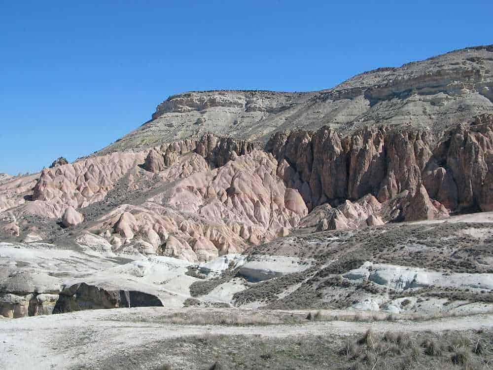 ソアンルの谷