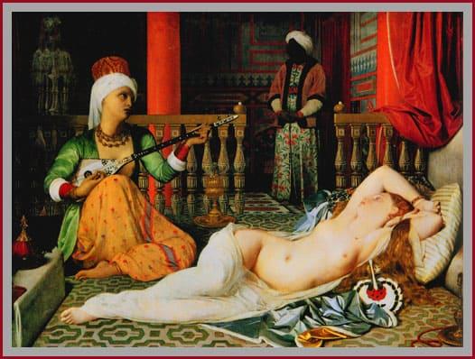 トルコ美術