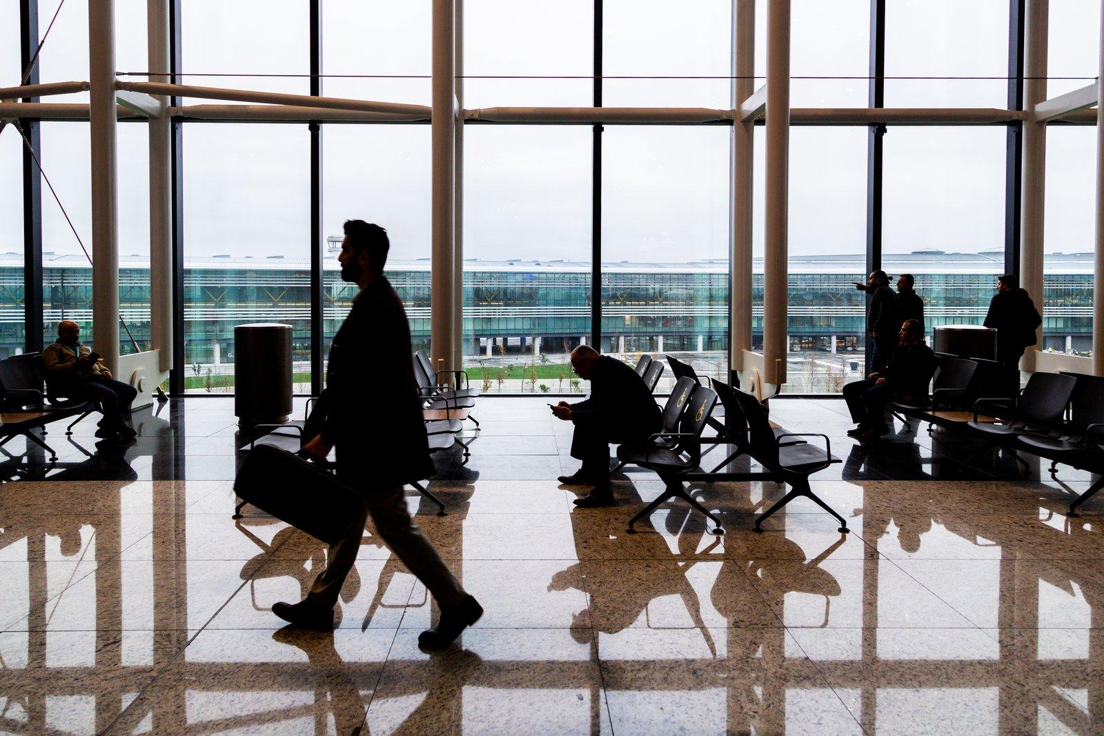 イスタンブール空港 乗り継ぎ