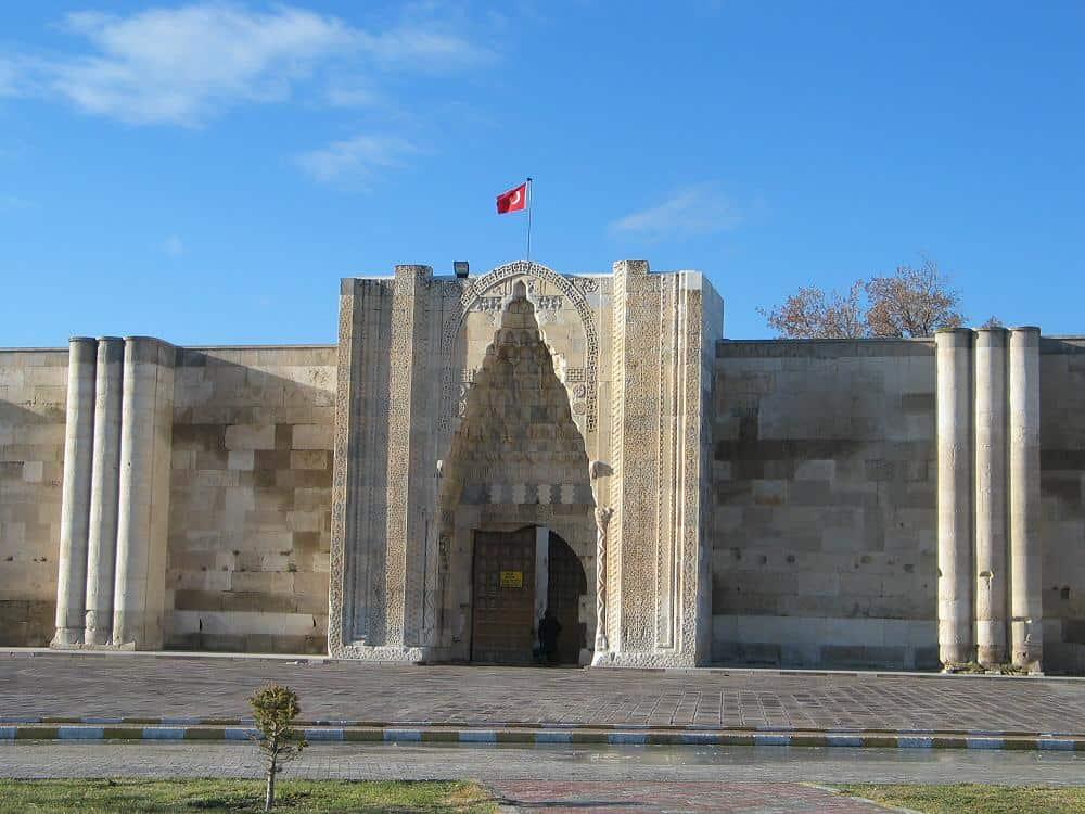 スルタンハヌ 世界遺産カッパドキア