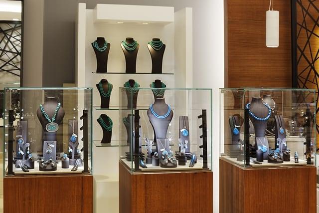 トルコ石店 BLUE ART