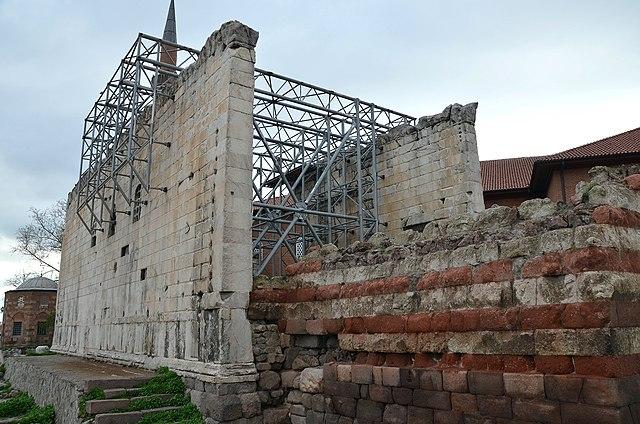 アウグストゥス神殿
