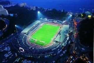 トルコリーグのサッカー観戦