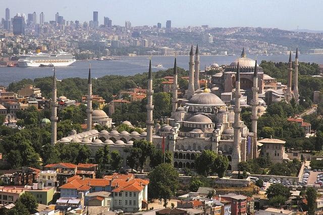 イスタンブール旅行・イスタンブールツアー・イスタンブール観光ガイド