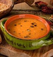 トルコ伝統料理 TARHANA ÇORBASI(タルハナ・チョルバス)