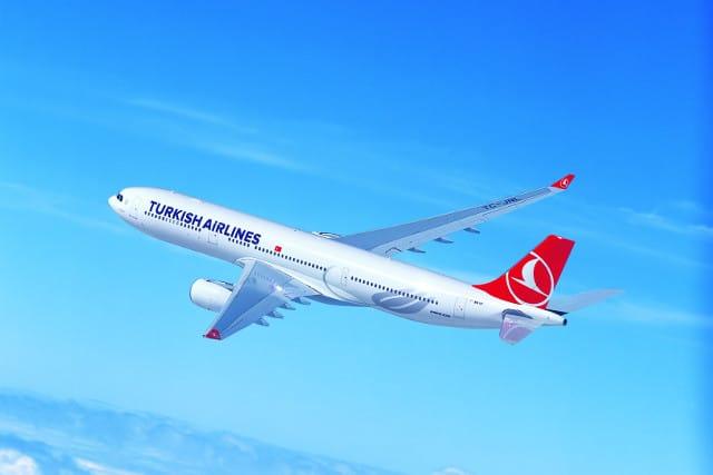 トルコ航空・ターキッシュエアラインズ
