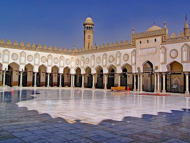 アズハル・モスク