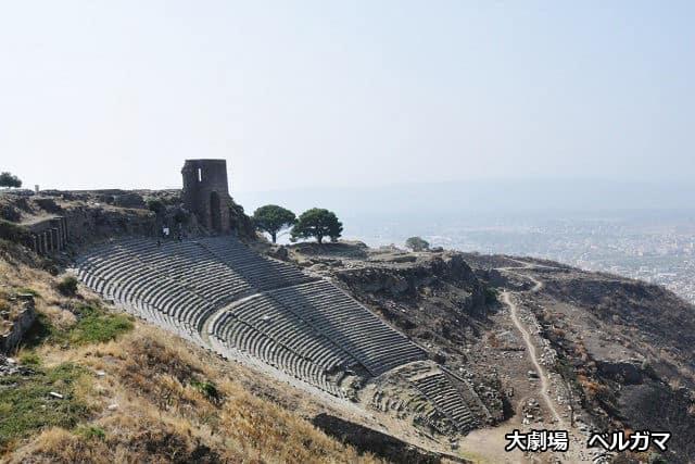 アクロポリス 劇場
