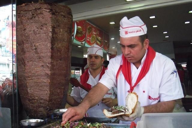 ドネルケバブはトルコの国民食!簡単本格レシピや現地のおすすめ店