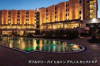 ヒルトン系ホテル
