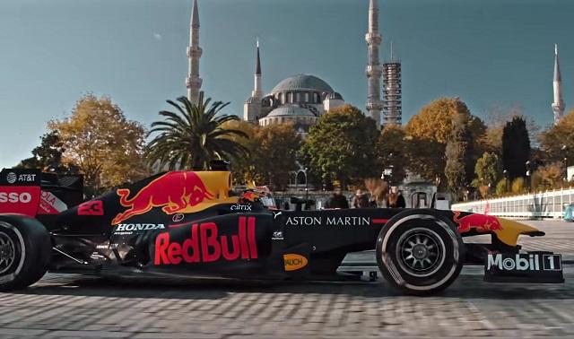 F1グランプリ
