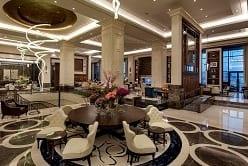 イスタンブール:市内中心部のホテル