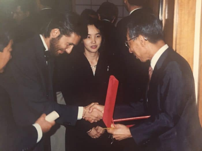 トルコ史の研究などトルコと日本との関係の懸け橋となられ、日本・トルコ協会名誉総裁でもあられた三笠宮さまのご薨去をお悼み申し上ます。</br>ターキッシュエアー&トラベルの代表取締役でトルコ日本友好協会の創業者(会長)として、長い間トルコと日本の親善にご尽力された三笠宮さまのご冥福を心よりお祈り申し上げます。