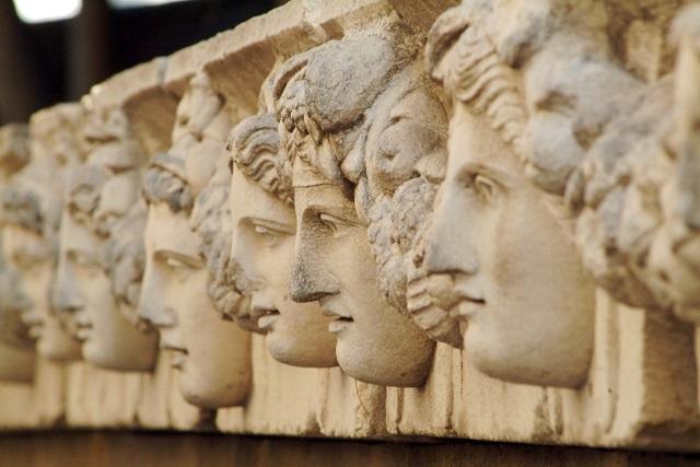 イズミル考古学博物館