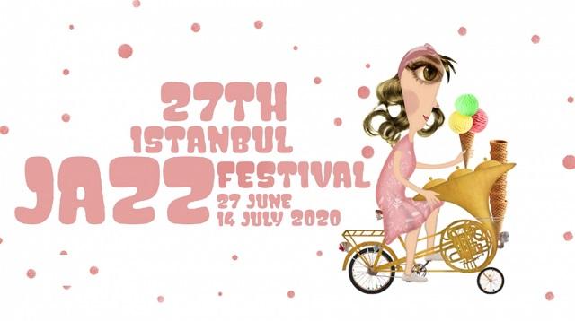 イスタンブールジャズフェスティバル