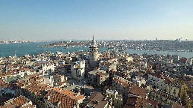 トルコ観光