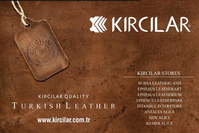 革製品店 KIRCILAR