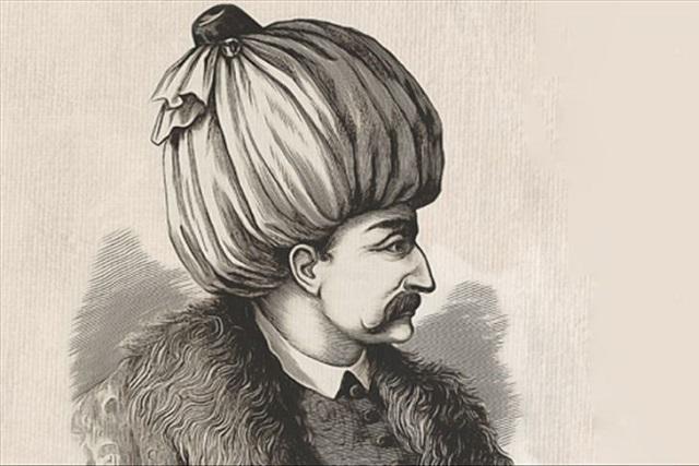 スレイマン1世