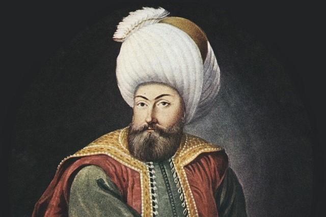 オスマン1世