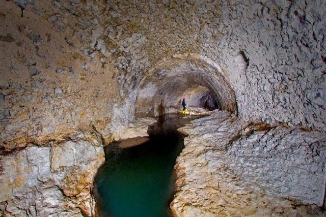 水路システム