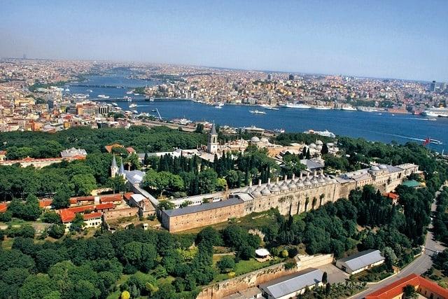 名古屋発『イスタンブール海峡クルーズと世界遺産歴訪トルコ9日間・エティハド航空指定 』<br>✦毎週水・土発!4名催行 ✦4名から17名限定・バスは1人2席