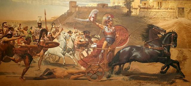 アキレウス