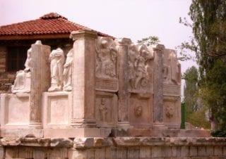 アフロディシアス