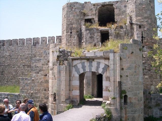 アンタキヤ城塞