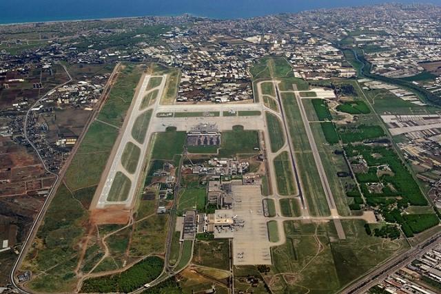 アンタルヤ空港