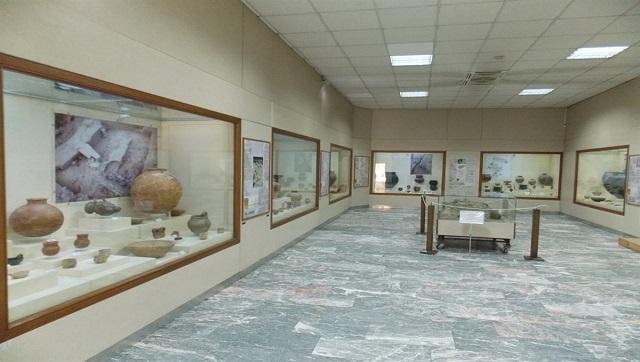 マラティヤ考古学博物館