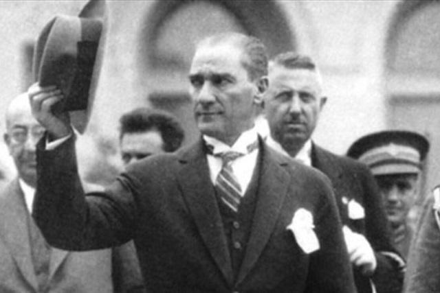 【トルコ建国の父】ムスタファ・ケマル・アタテュルクの歴史と偉業