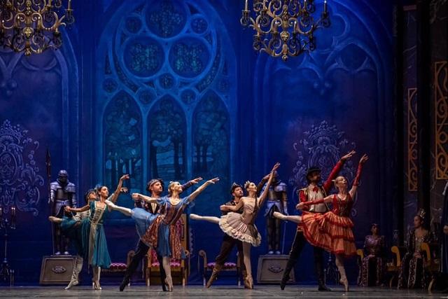トルコのオペラ・バレエ