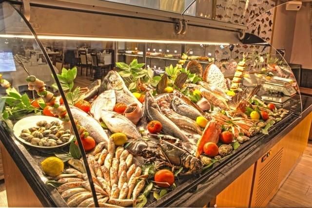 トルコの魚料理は絶品!タラマ、ハムスィ・タワ、サバサンドなど