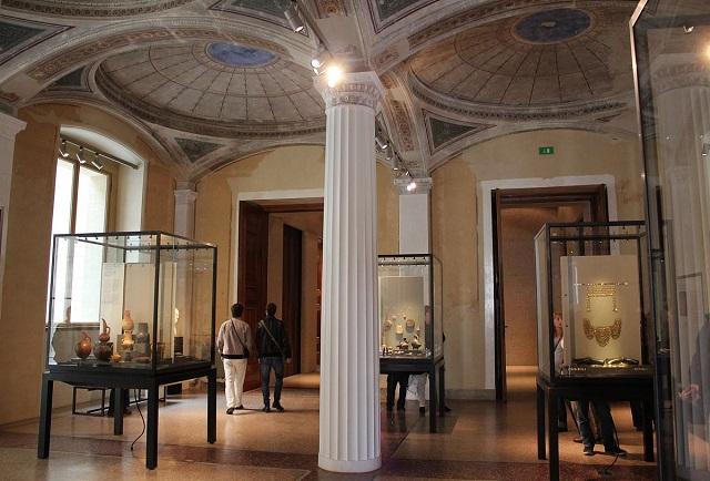 ベルリン国立博物館