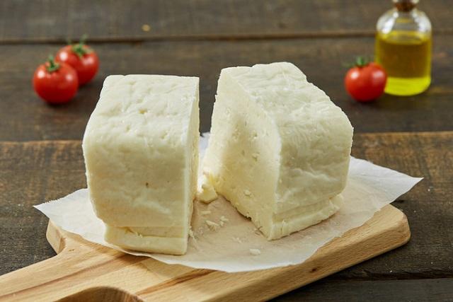 フェタチーズは世界最古のチーズ!