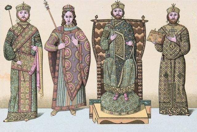 「ビザンツ(ビザンチン)帝国」の基礎知識!千年の繁栄と歩みを徹底解説!
