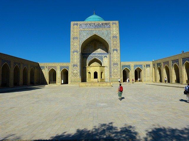カリヤーン・モスク