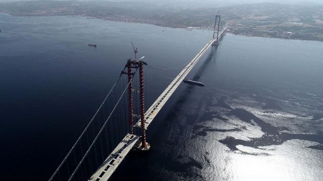 チャナッカレ1915橋