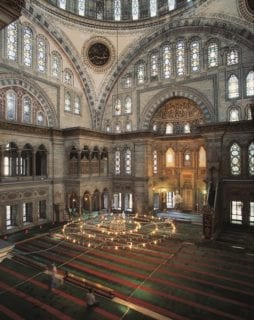 ヌールオスマーニエ・モスク