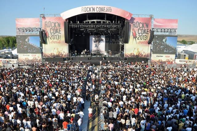 トルコのフェスティバル