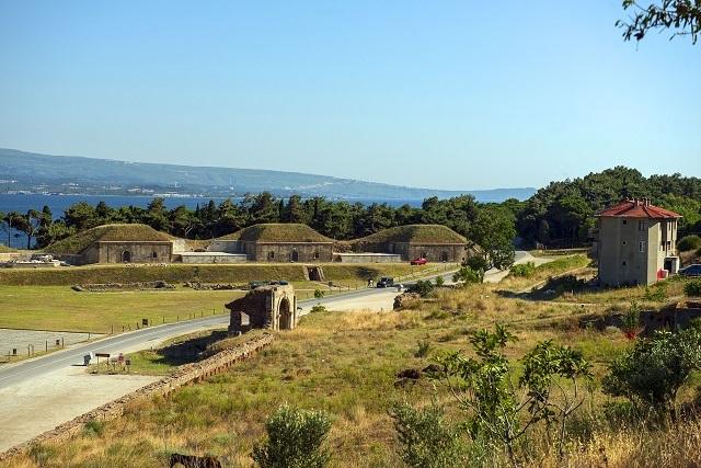 ガリポリの戦い